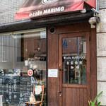 カフェ マルゴ - 店舗外観