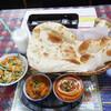 チャンドラ・スルヤ - 料理写真:チャンドラ・スルヤ