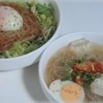みや御苑 - 冷麺・ビビン麺