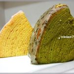 お菓子工房 新 - 料理写真:カットバーム