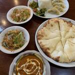 ネパール餃子酒場 ジェニカ -