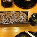 そば仙人 - 料理写真:ニハ蕎麦