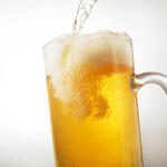 SORA 天空 - 冷えたビール