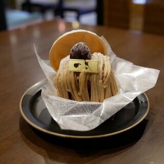 一乗寺中谷 - 料理写真: