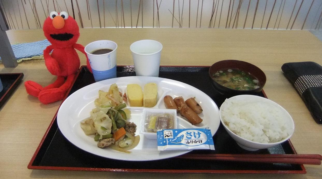 スーパーホテル 鳥取駅前