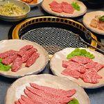 カルネ - 和牛に関しては、肉質にこだわり特に良い物だけを仕入れています。