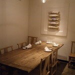 ブルーリリー 青百合飯荘  - 4名の個室