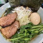 麺処 しん屋 - 料理写真: