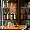 かもすや酒店 - ドリンク写真:日本酒セラー