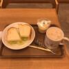 コーヒーリン - 料理写真: