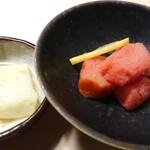 串と水炊博多松すけ - 水炊きセット