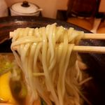 源製麺 -