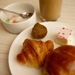 クオーレ - 朝食バイキング