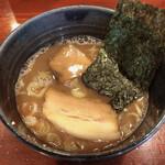 つけ麺 石ばし -
