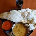 インド料理 ROBIN - 料理写真: