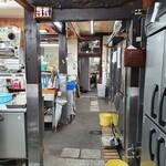 Kyoshumi Hisaiwa -