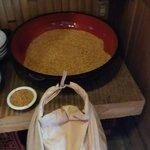 ぼけぼうし - 小麦