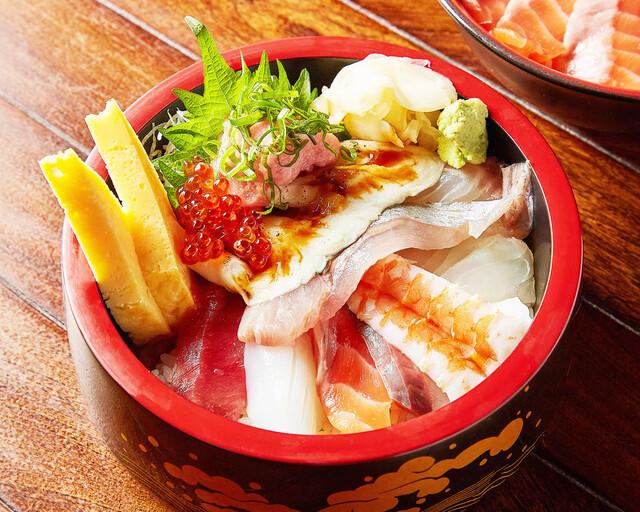 きちんと 聖蹟桜ヶ丘店の料理の写真