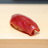 鮨 はしもと - 料理写真:赤身