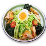 鴨町らーめん - 夏期限定!冷麺 : 870円