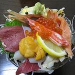 13845618 - よし特製海鮮丼