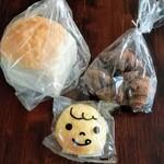 パン工房 ゆみな - 購入した品
