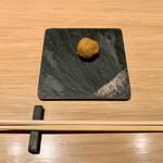 Nakameguroiguchi - フランス産フォアグラのコロッケ
