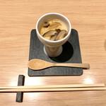 Nakameguroiguchi - 季節の茶碗蒸し