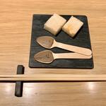 Nakameguroiguchi - いぐち手作りレバーパテ