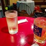 TAPAS桜台 - ドリンク写真: