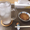 アパッチ食堂 - 料理写真: