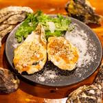 牡蠣&肉バルビアガーデン Vegeta -