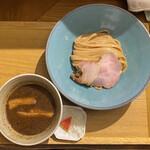 138457889 - つけ麺(小 150g) 900円