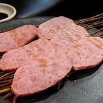 和牛焼肉バル KURAMOTO - センボン肉
