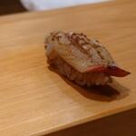 Takagakinosushi - 北寄貝
