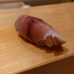 Takagakinosushi - 〆鯖