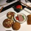 東京マリオットホテルエグゼクティブフロア - 料理写真: