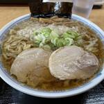 中華そば 雲ノ糸 - 料理写真: