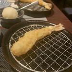 chopsticks - えびてん
