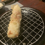 chopsticks - ちくわチーズ