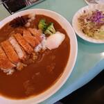 東京カントリー倶楽部レストラン - 料理写真: