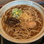 そば処さこん - 料理写真: