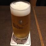 SCHMATZ - Bitburger(ビットブルガー)