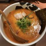 ばっこ志 - 料理写真:朱abura♪