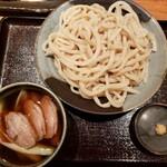Ajimen - 鴨つけ汁うどん (990円)