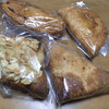 キャッスルロック - 料理写真:左上:パイレーツオブシンガイ 右上:キャンディゴールドサンセット 右下:アップルジャック 左下:アルメンドラ