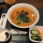 Yuukyushanhai - 担々麺