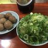 三木ジェット - 料理写真:おつまみ二品 どちらもいい♪