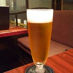 サイトウ洋食店 - ハートランドビール