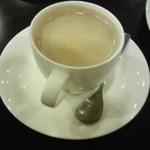 ラ・ポール - ホットコーヒー